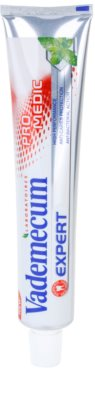 Vademecum Expert Pro Medic pasta de dientes