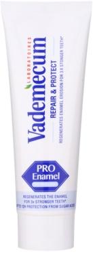 Vademecum Repair & Protect PRO Vitamin паста для відновлення зубної емалі