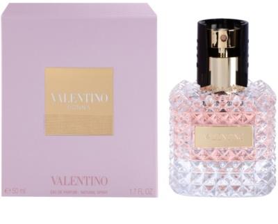 Valentino Donna eau de parfum nőknek