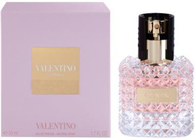 Valentino Donna Eau de Parfum para mulheres
