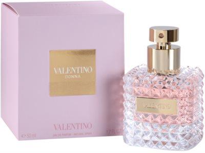 Valentino Donna eau de parfum nőknek 1