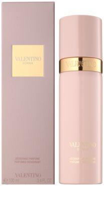 Valentino Donna dezodorant w sprayu dla kobiet