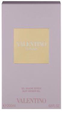 Valentino Donna gel za prhanje za ženske 2