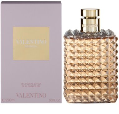 Valentino Donna гель для душу для жінок