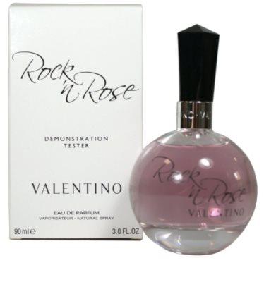 Valentino Rock'n Rose parfémovaná voda tester pro ženy