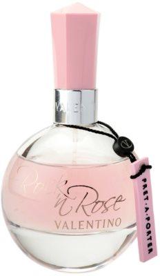 Valentino Rock´n Rose Pret a Porter Eau de Toilette für Damen 2