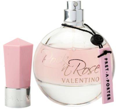 Valentino Rock´n Rose Pret a Porter Eau de Toilette für Damen 3