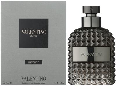 Valentino Uomo Intense Eau de Parfum für Herren