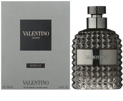 Valentino Uomo Intense Eau De Parfum pentru barbati