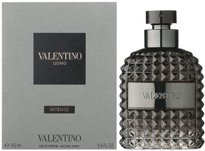 Valentino Uomo Intense parfémovaná voda pro muže