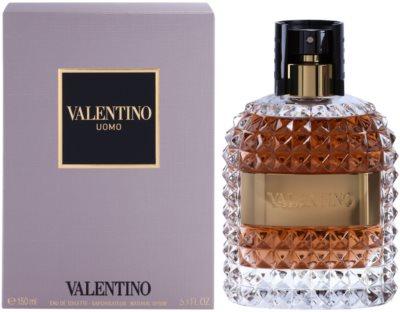 Valentino Uomo eau de toilette para hombre