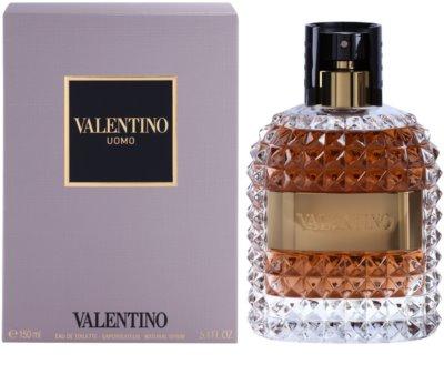 Valentino Uomo toaletna voda za moške