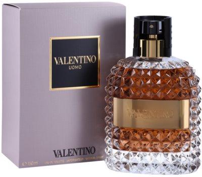 Valentino Uomo woda toaletowa dla mężczyzn 1