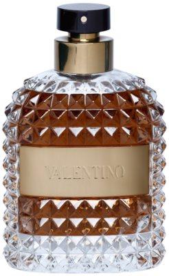 Valentino Uomo eau de toilette teszter férfiaknak