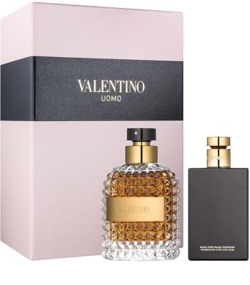 Valentino Uomo coffrets presente