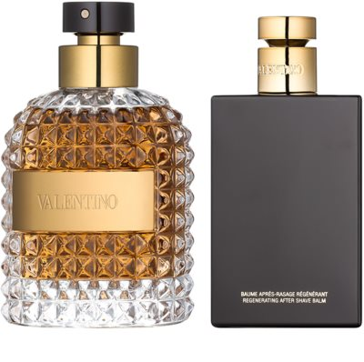 Valentino Uomo Gift Sets 1