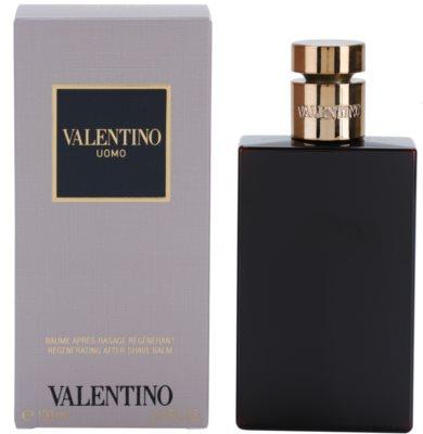 Valentino Uomo balzám po holení pro muže