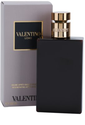 Valentino Uomo балсам за след бръснене за мъже 1