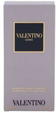Valentino Uomo балсам за след бръснене за мъже 3