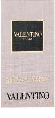 Valentino Uomo balsam po goleniu dla mężczyzn  tester 1