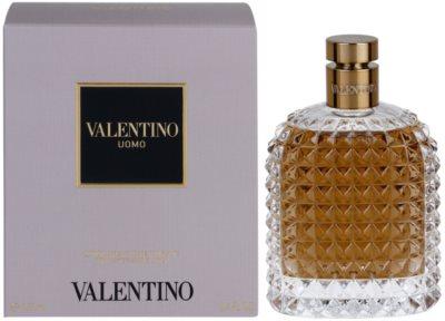 Valentino Uomo After Shave für Herren