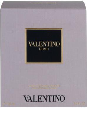 Valentino Uomo loción after shave para hombre 3