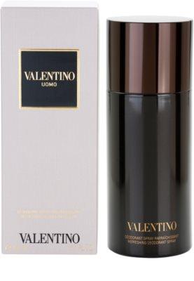 Valentino Uomo deospray pre mužov