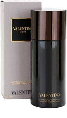 Valentino Uomo deo sprej za moške 1