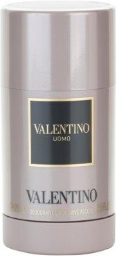 Valentino Uomo desodorante en barra para hombre