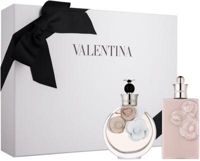 Valentino Valentina coffret presente
