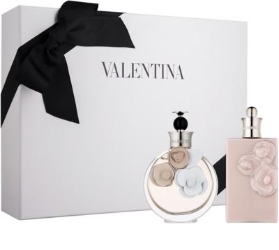 Valentino Valentina lote de regalo