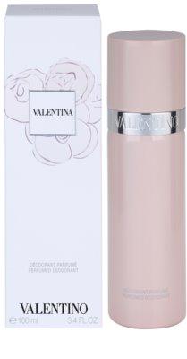 Valentino Valentina deodorant Spray para mulheres