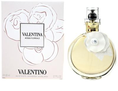 Valentino Valentina Acqua Floreale Eau de Toilette pentru femei