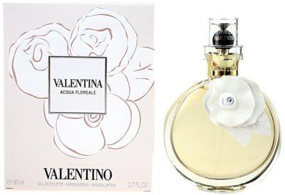 Valentino Valentina Acqua Floreale тоалетна вода за жени
