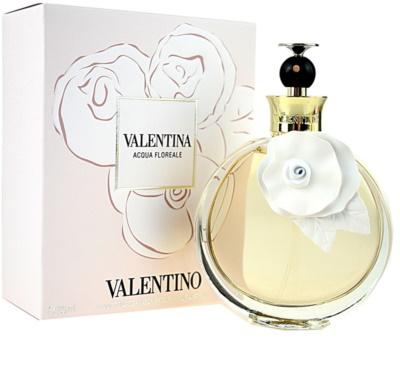 Valentino Valentina Acqua Floreale eau de toilette nőknek 1