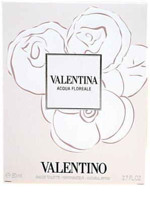 Valentino Valentina Acqua Floreale eau de toilette nőknek 4