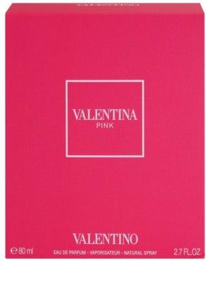 Valentino Valentina Pink парфумована вода для жінок 3