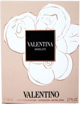 Valentino Valentina Assoluto Eau De Parfum pentru femei 3