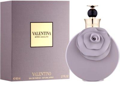 Valentino Valentina Myrrh Assoluto parfumska voda za ženske 1