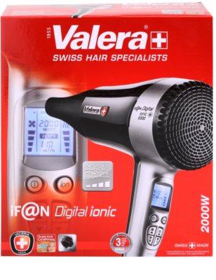Valera Hairdryers i-F@N Digital Ionic secador de pelo 3