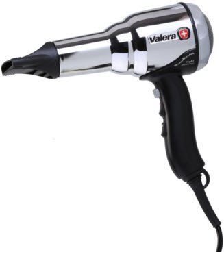 Valera Hairdryers Swiss Metal Master Light Haarföhn 1