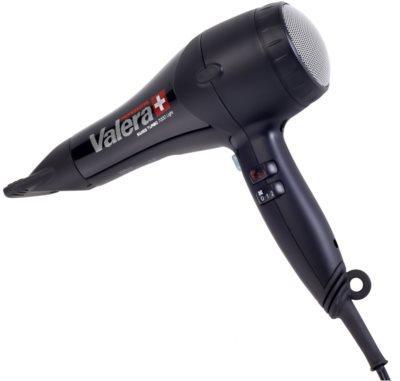 Valera Hairdryers Swiss Turbo 7000 Light Rotocord Haarföhn