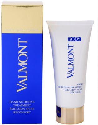 Valmont Body Time Control crema hranitoare pentru maini 1