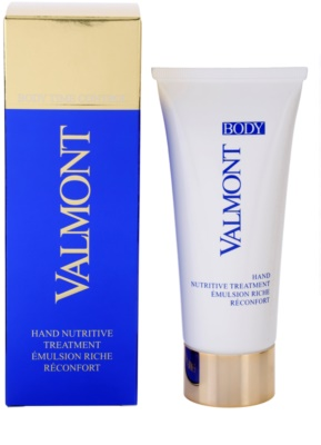 Valmont Body Time Control поживний крем для рук 1