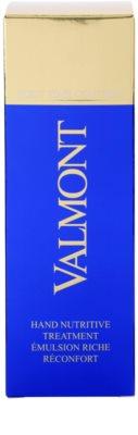 Valmont Body Time Control crema hranitoare pentru maini 2