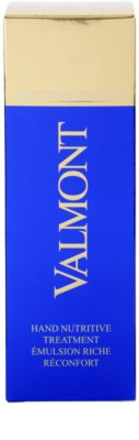 Valmont Body Time Control nährende Handcreme 2