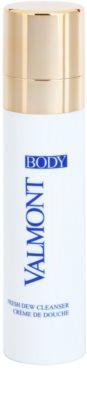 Valmont Body Time Control gel de duche hidratante para pele madura
