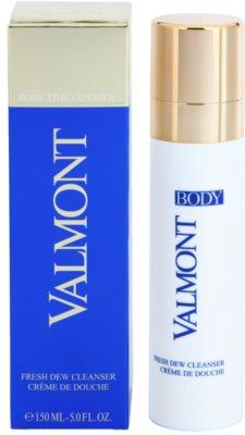 Valmont Body Time Control hydratační sprchový gel pro zralou pokožku 2