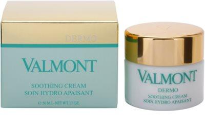 Valmont Dermo crema de día calmante 1