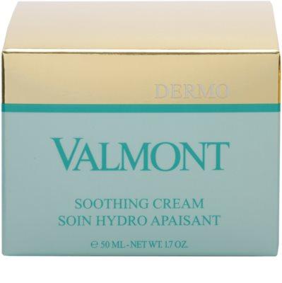 Valmont Dermo crema de día calmante 2